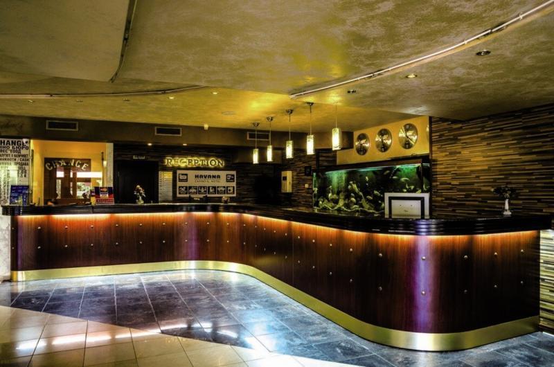 Havana Casino & Hotel Bar