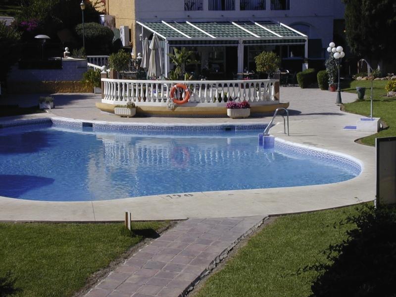 Rio Marinas Pool