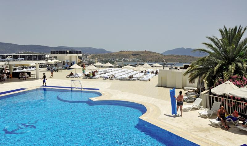 Royal Panacea Pool