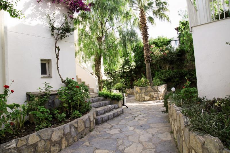 Royal Panacea Garten
