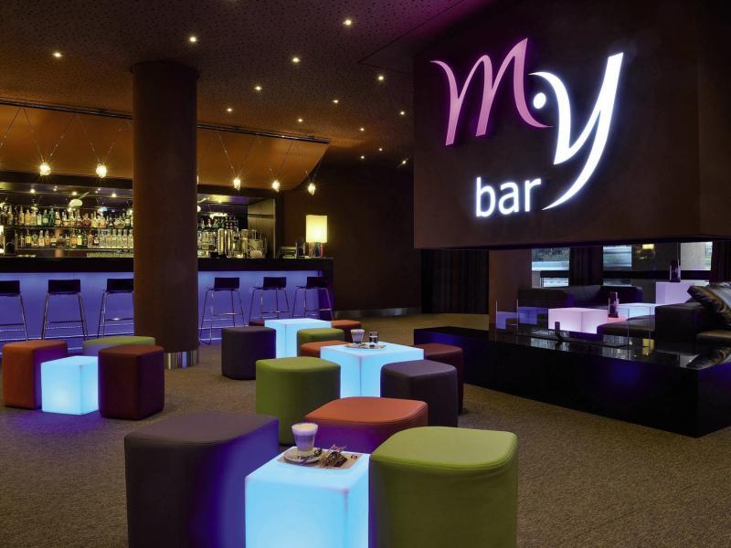 Mercure Korona Bar