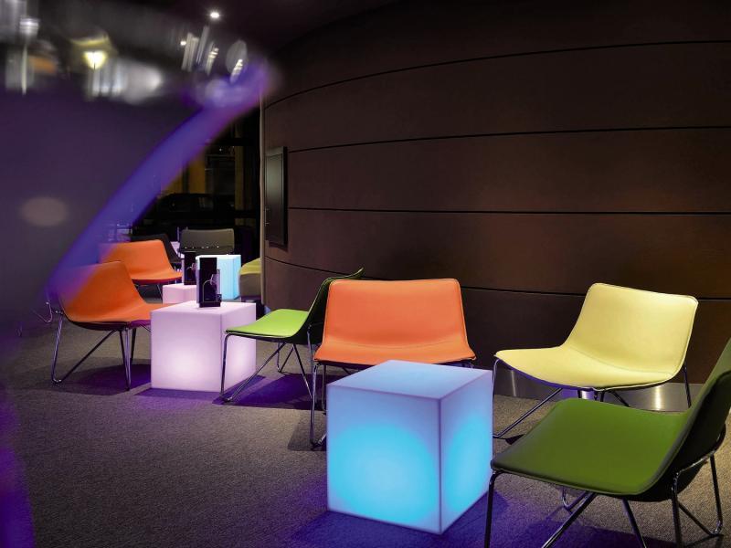 Mercure Korona Lounge/Empfang