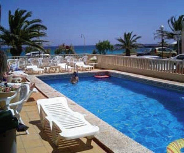 smartline Brisa Marina & Annex Sertonia Pool