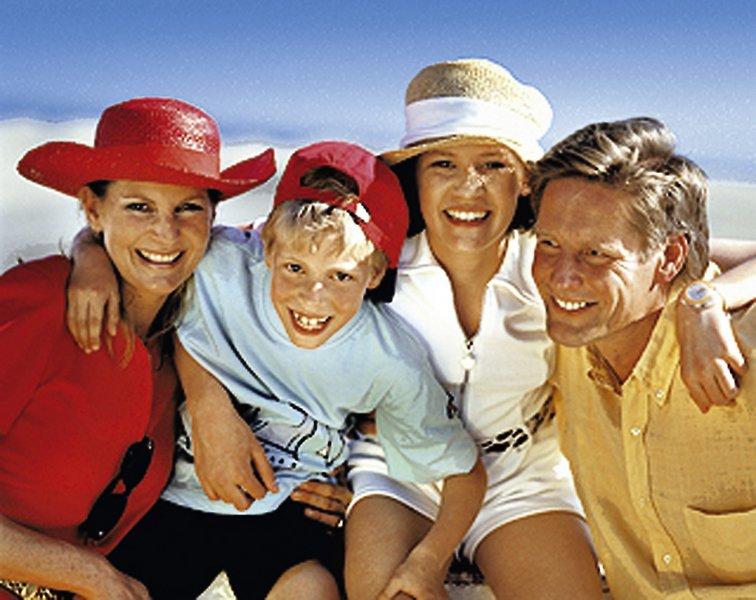 Pemar Beach Resort Personen