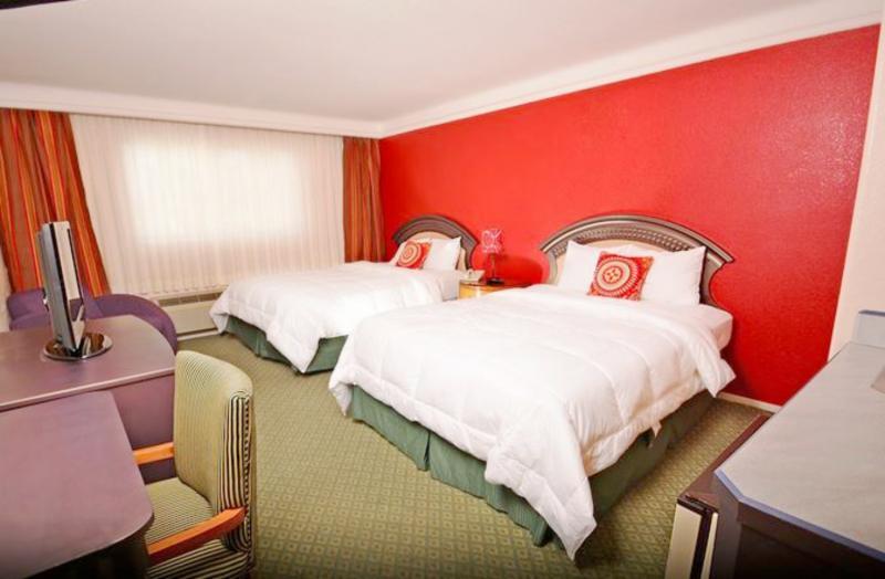 Fortune Las Vegas Hotel & Suites Wohnbeispiel