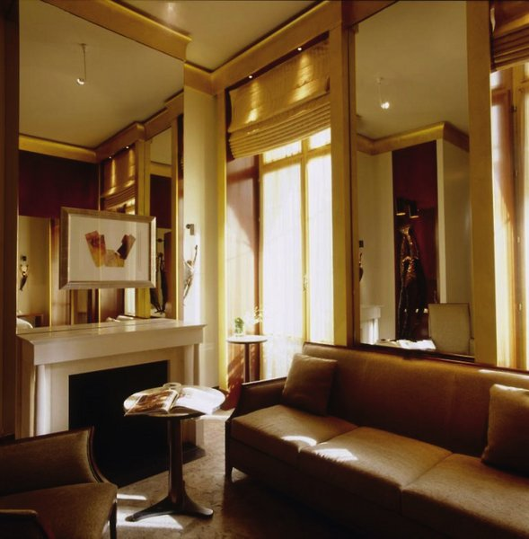 Park Hyatt Paris Vendome Wohnbeispiel