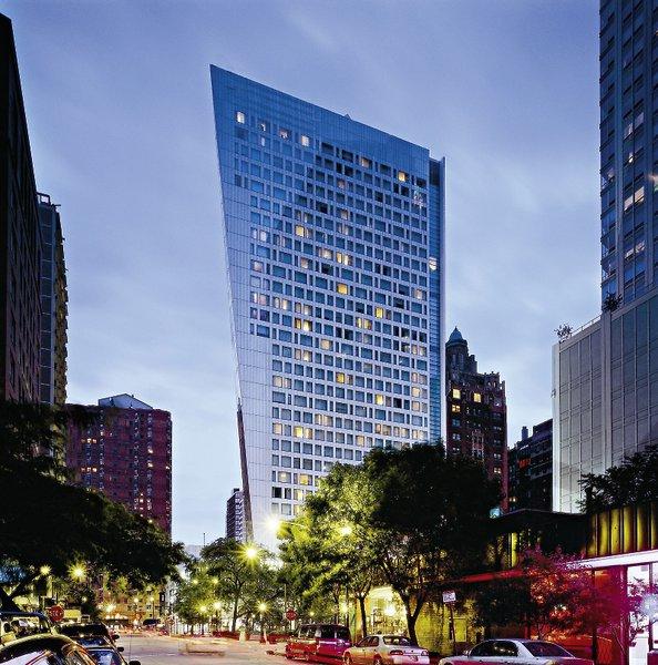 Sofitel Chicago Magnificent Mile Stadtansicht
