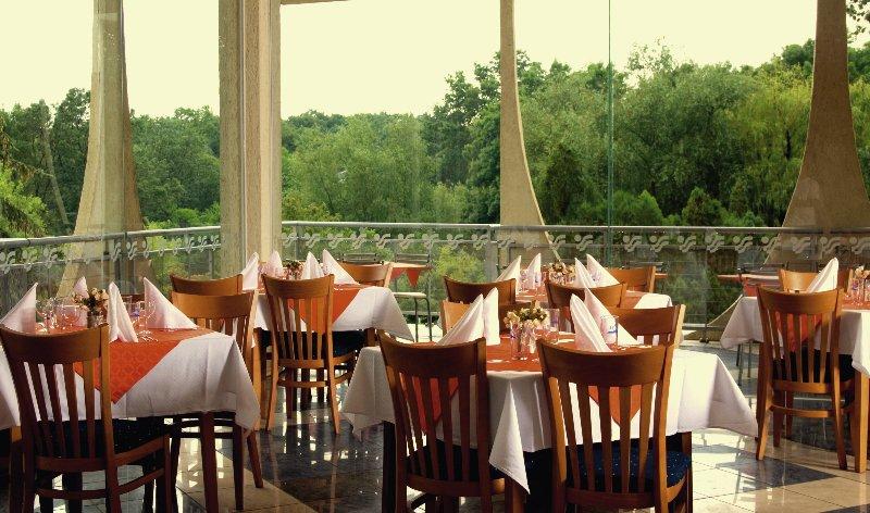 Laguna Mare & Laguna Garden - Laguna Garden Restaurant