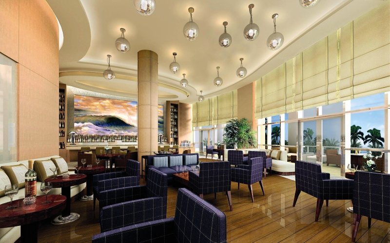 The Ritz-Carlton Fort Lauderdale Bar