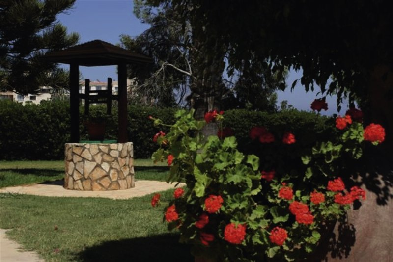 smartline Protaras Garten