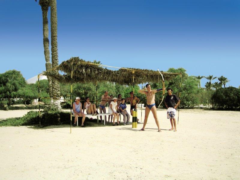 Djerba Sun Club Sport und Freizeit