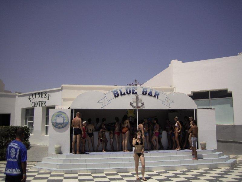 Djerba Sun Club Bar