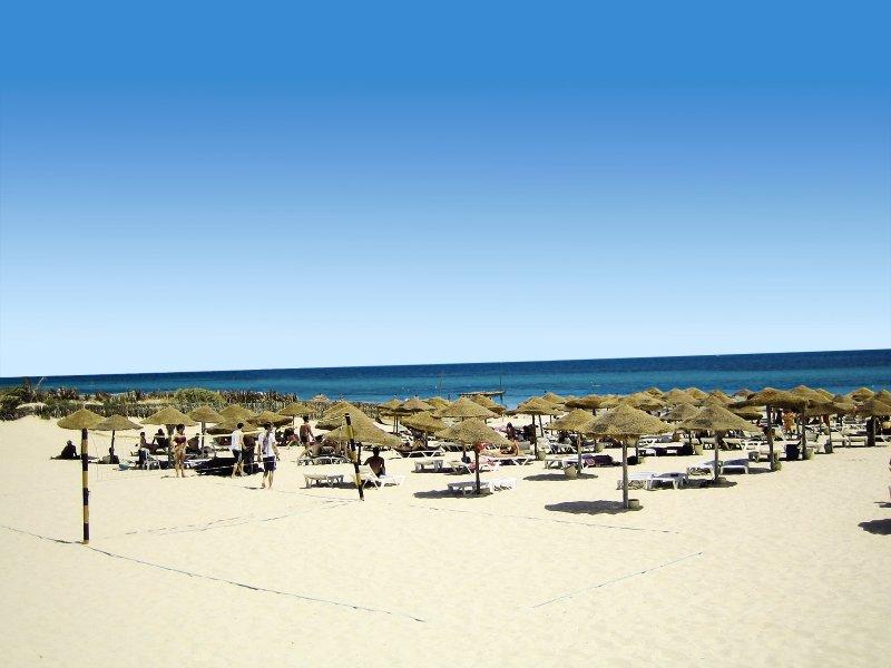 Djerba Sun Club Strand