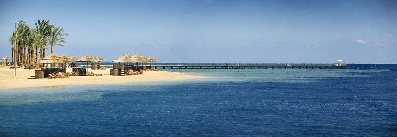 The Palace Port Ghalib Strand