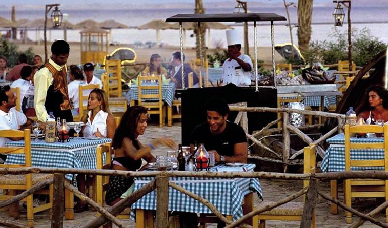 Baron Resort Restaurant