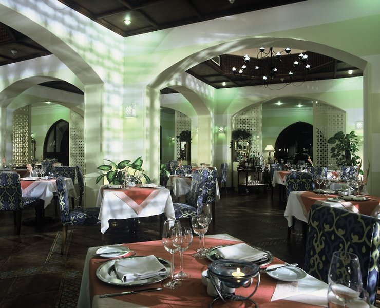 Domina Coral Bay Prestige Restaurant