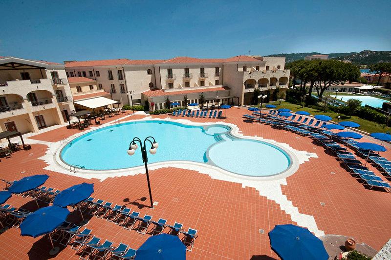 Urlaub im Blu Hotel Morisco Village & Nebenhaus Hotel Baja - hier günstig online buchen