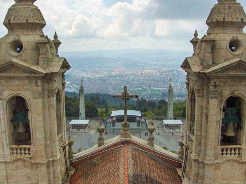 Urlaub im Hotel Joao Paulo II - hier günstig online buchen