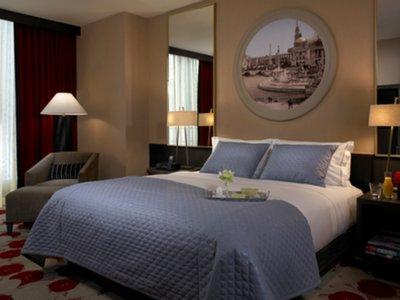 Urlaub im Palomar Chicago - A Kimpton Hotel - hier günstig online buchen