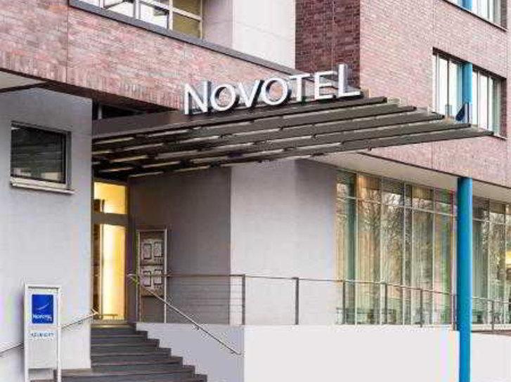 Urlaub im Novotel Köln City - hier günstig online buchen