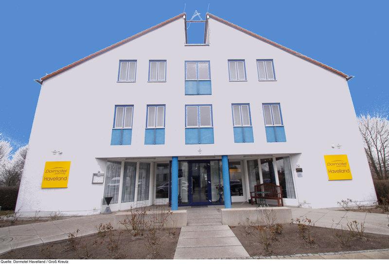 Urlaub im Dormotel Havelland - hier günstig online buchen