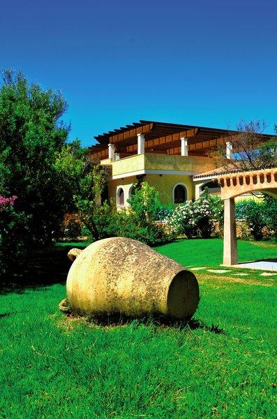 Urlaub im Limone Beach Village Resort - hier günstig online buchen