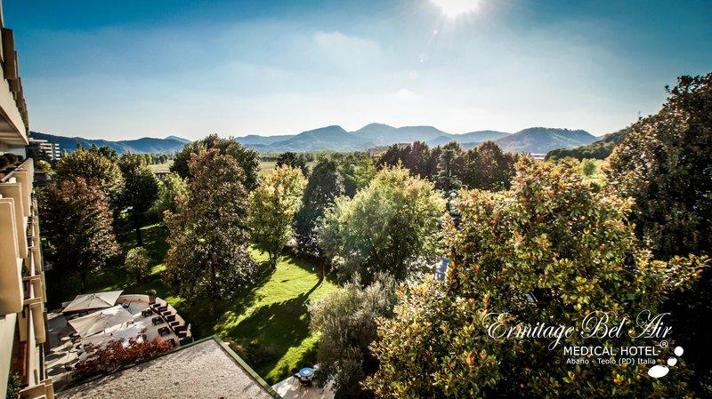 Urlaub im Ermitage Bel Air - hier günstig online buchen