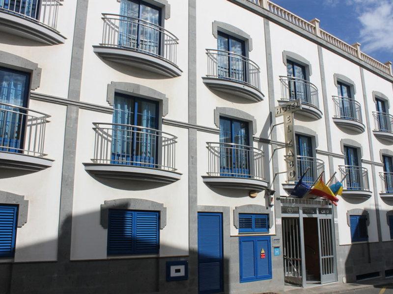 Urlaub im RK Hotel El Cabo - hier günstig online buchen