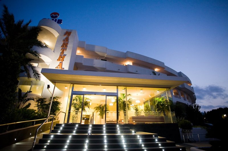 Blue Sea Club Martha´s Resort