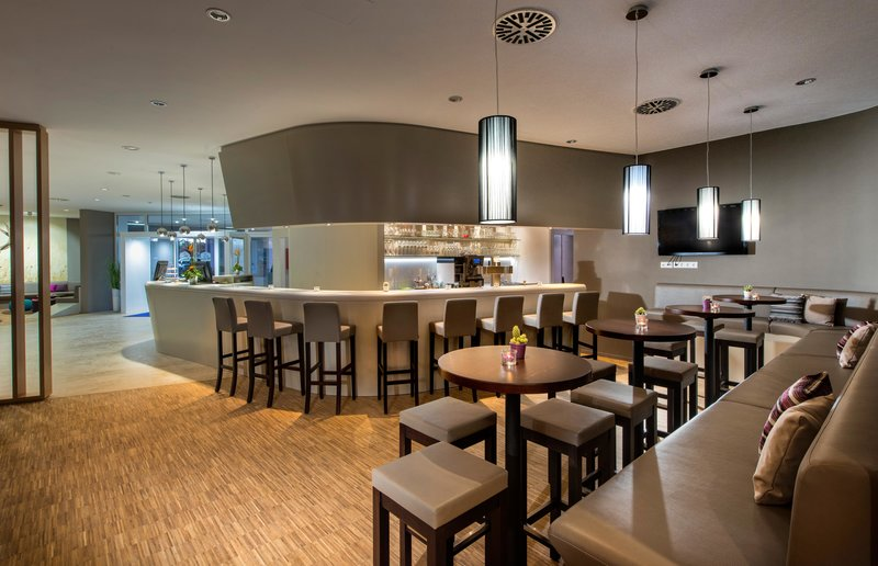 Best Western Hotel Rastatt Bar