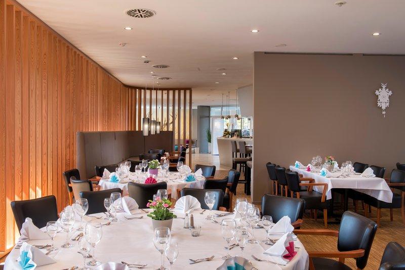 Best Western Hotel Rastatt Restaurant