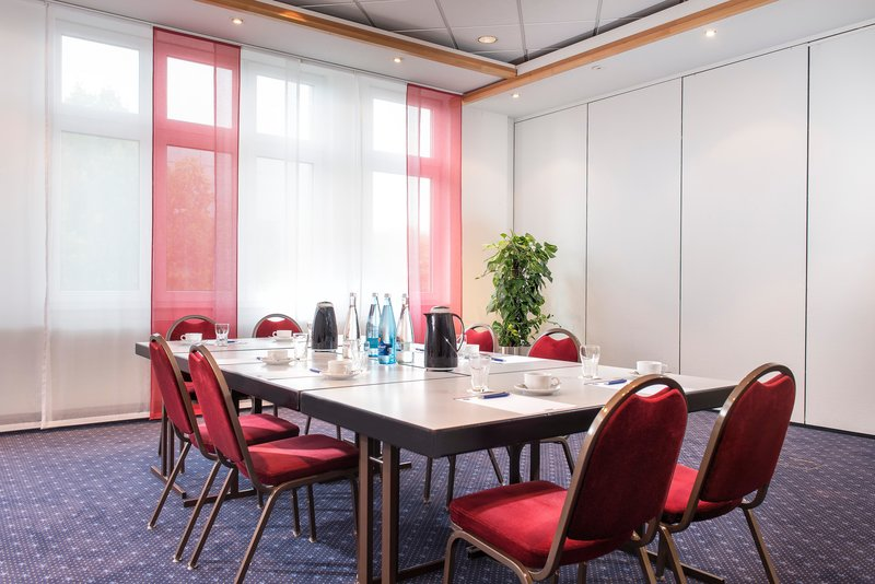 Best Western Hotel Rastatt Konferenzraum