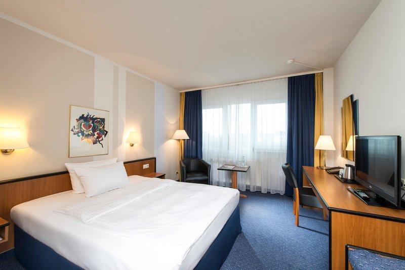 Best Western Hotel Rastatt Wohnbeispiel
