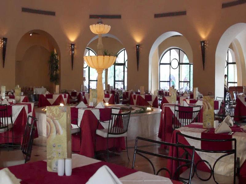 Makadi Palace Restaurant