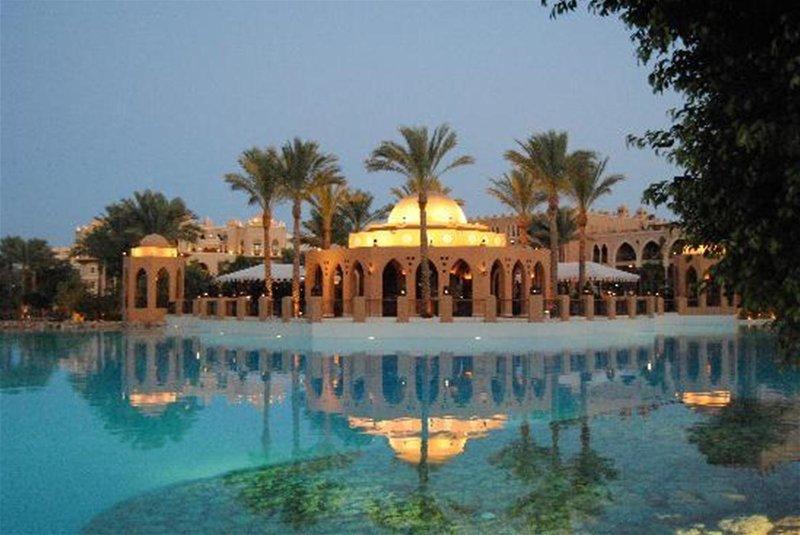 Makadi Palace Pool