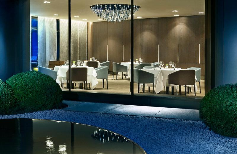 The Ritz Carlton Wolfsburg Restaurant