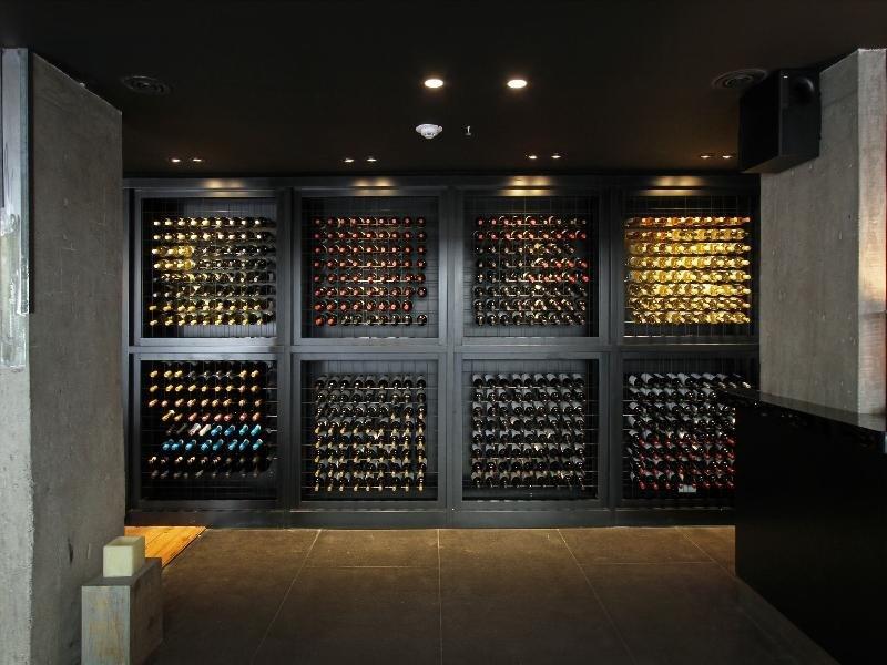Anselmo Buenos Aires, Curio Collection by Hilton Lounge/Empfang