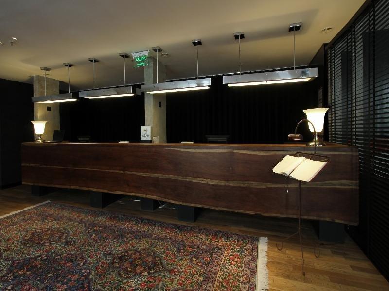 Anselmo Buenos Aires, Curio Collection by Hilton Wohnbeispiel