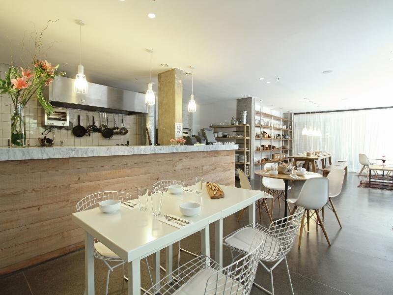 Anselmo Buenos Aires, Curio Collection by Hilton Restaurant