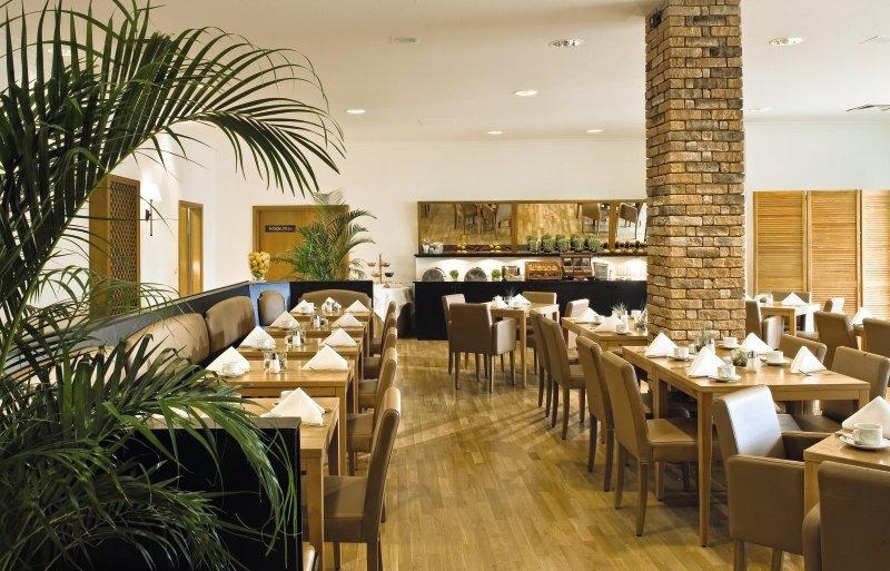 TRYP by Wyndham Rosenheim Restaurant