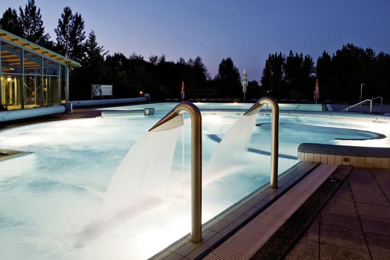 WONNEMAR Resort Pool
