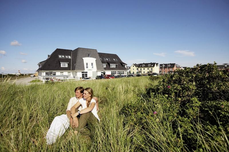 Dorfhotel Sylt Sport und Freizeit