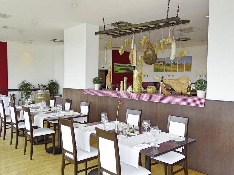 Dorfhotel Sylt Restaurant