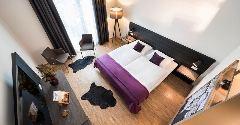 Hotel K99 Wohnbeispiel