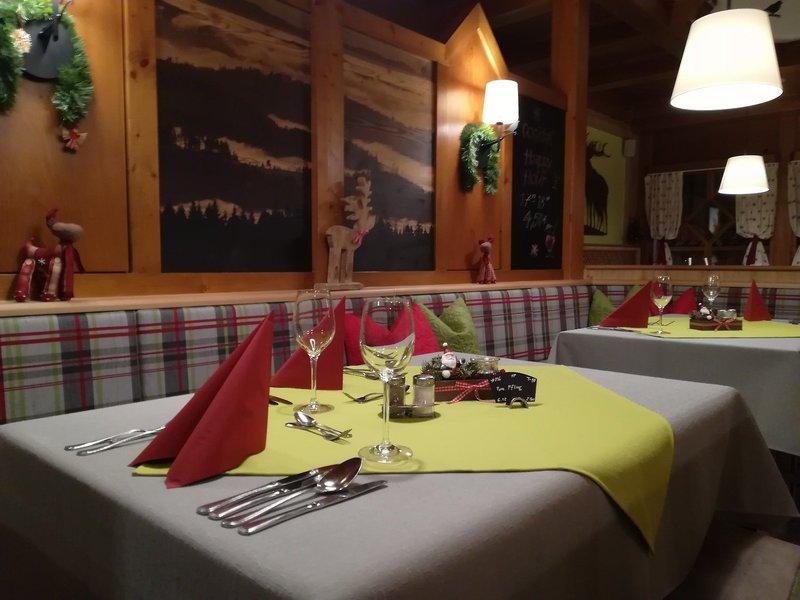 Landhotel Tannenhof Spiegelau Restaurant
