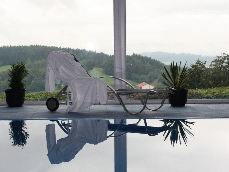Landhotel Tannenhof Spiegelau Wellness