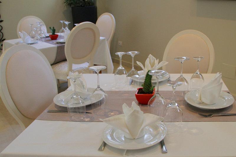 Dyrrah Restaurant