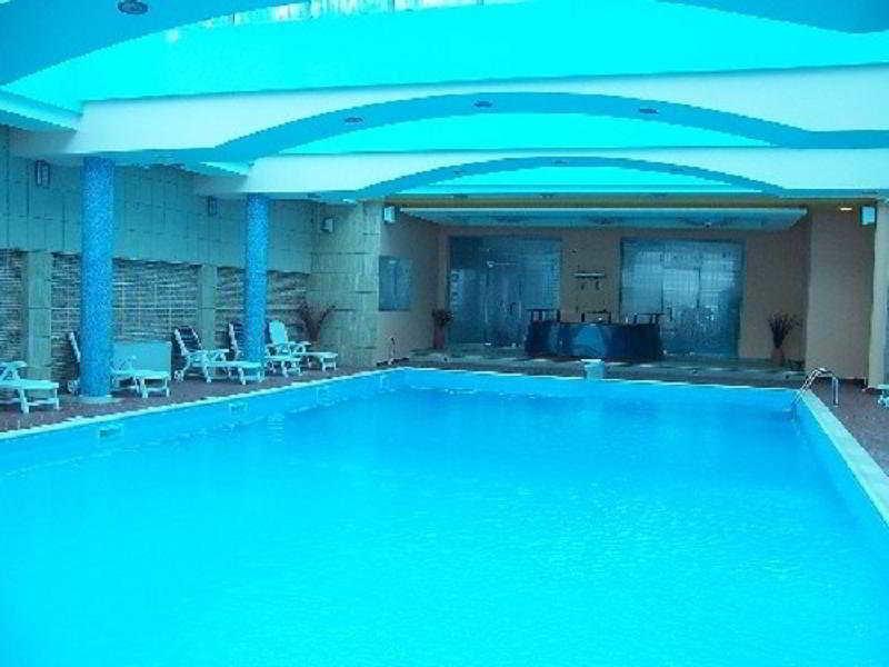 Vlora International Pool