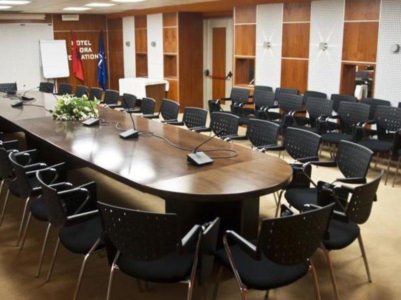Vlora International Konferenzraum