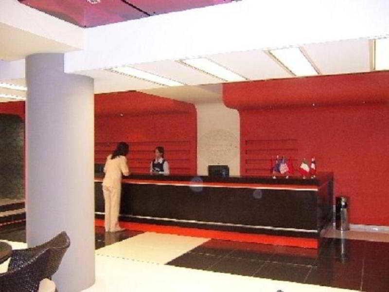 Vlora International Lounge/Empfang